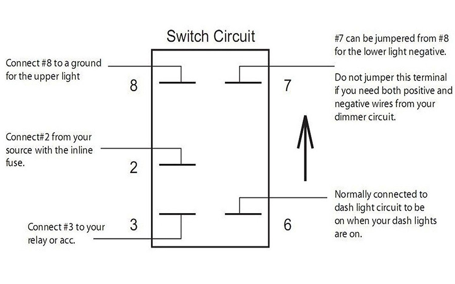 carling technologies rocker switch wiring diagram Collection-Carling Technologies Rocker Switch Wiring Diagram In L 340 240 36 12 4-h