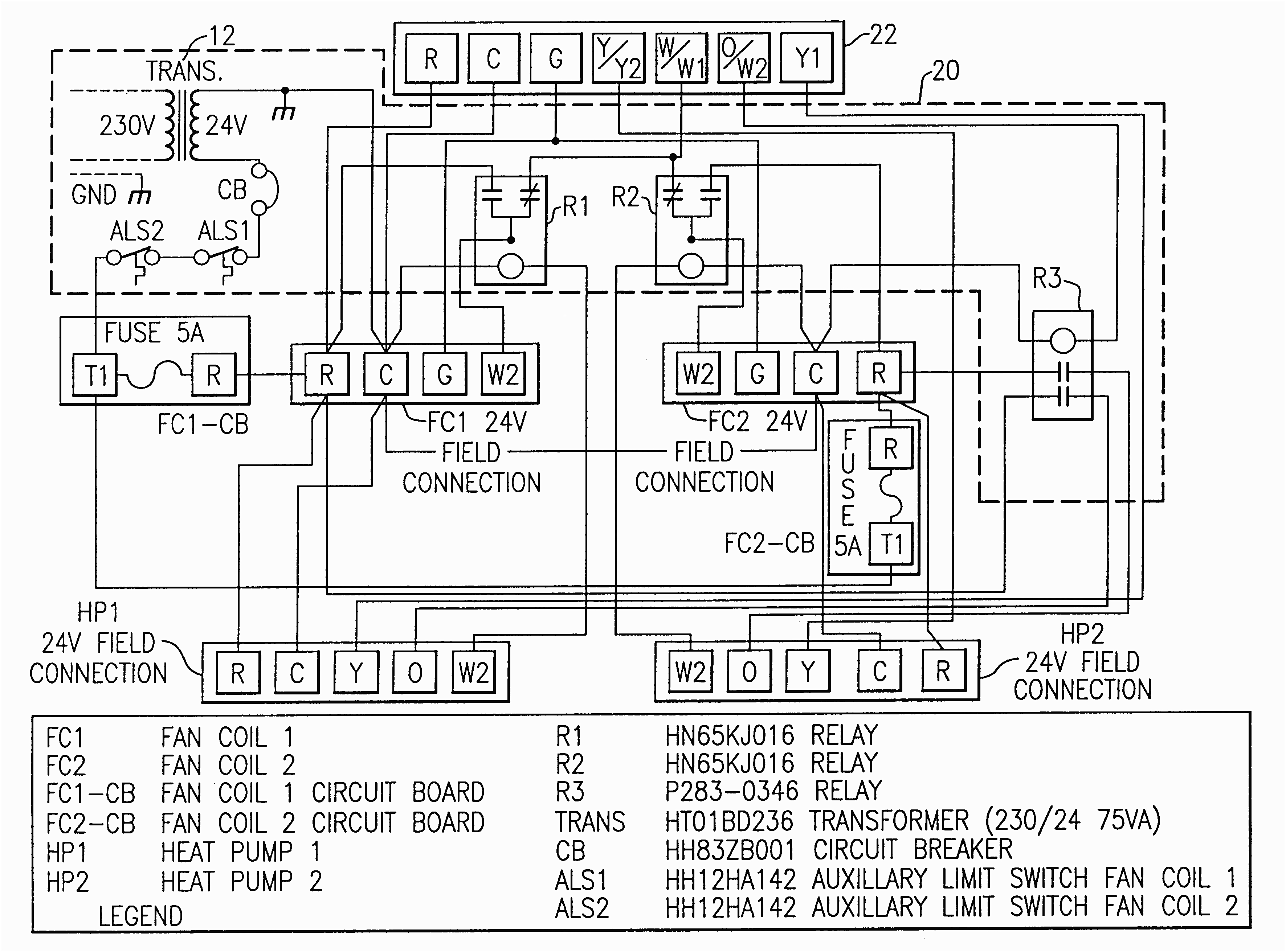 nest thermostat wiring diagram collection