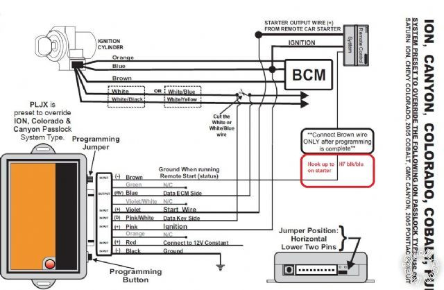 Carvox Alarm Wiring Diagram Download
