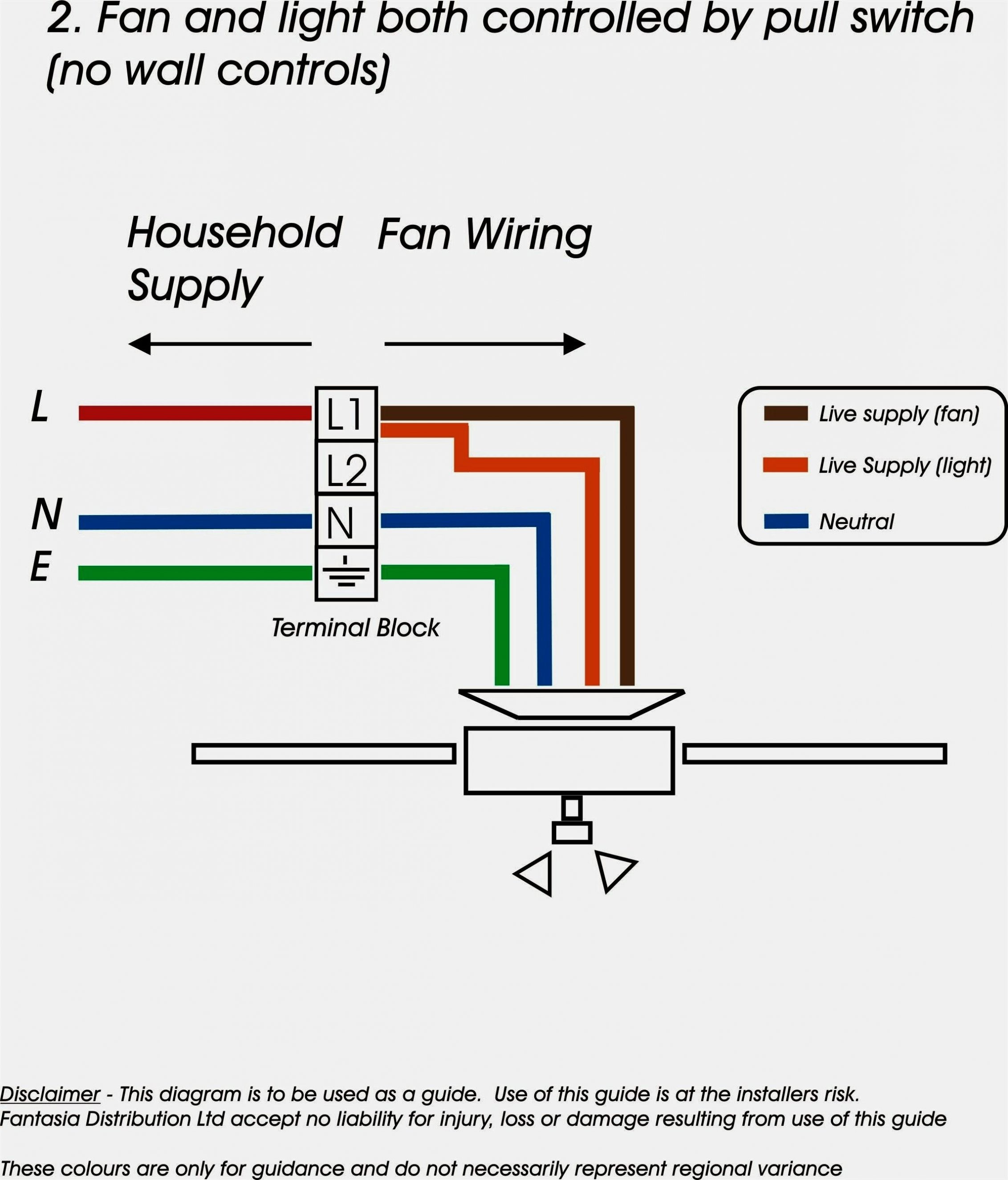 Ceiling Fan Control Switch Wiring Diagram - Ceiling Fan Pull Chain Switch Wiring Diagram Best 3 Speed New Hunter 18 2t