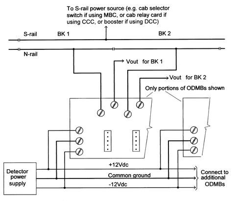 Occupancy Sensor Wiring Diagram Battery Pack on