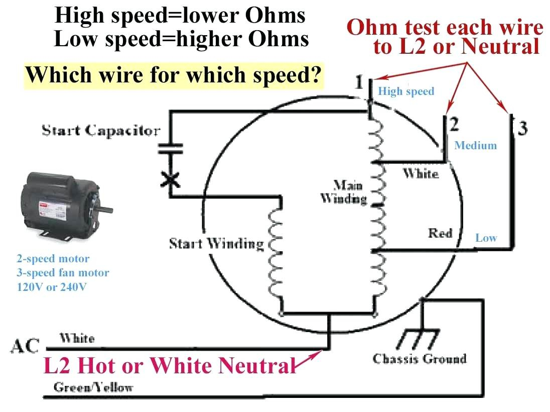 century 2 speed motor wiring diagram Download-Century Electric Motor Wiring Diagram Within Capacitor Capa New 5-m