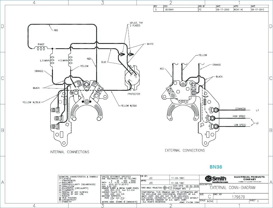 Century 2 Speed Motor Wiring Diagram Download | Wiring Diagram Sample