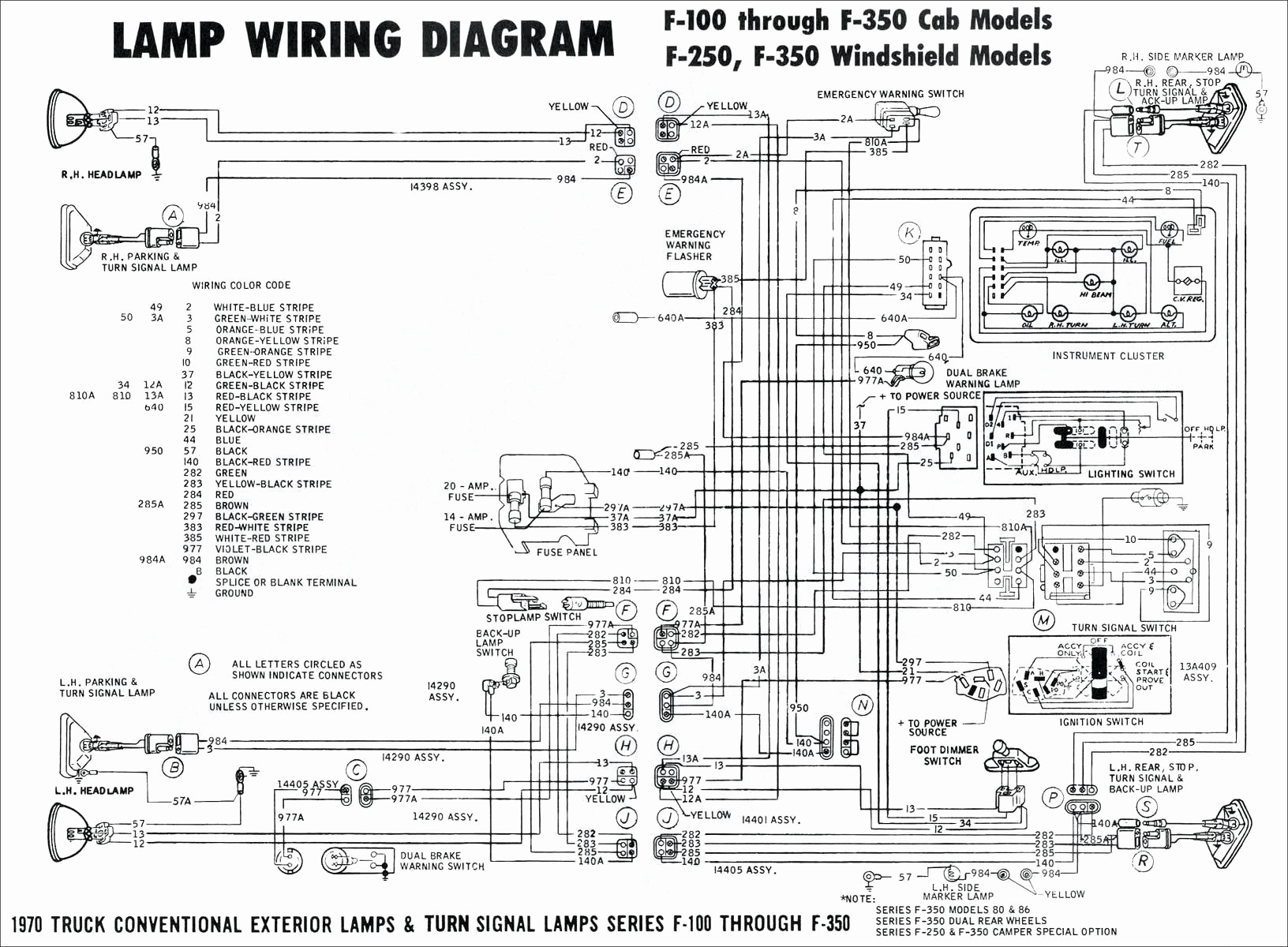 Chevy Silverado Tail Light Wiring Diagram Collection