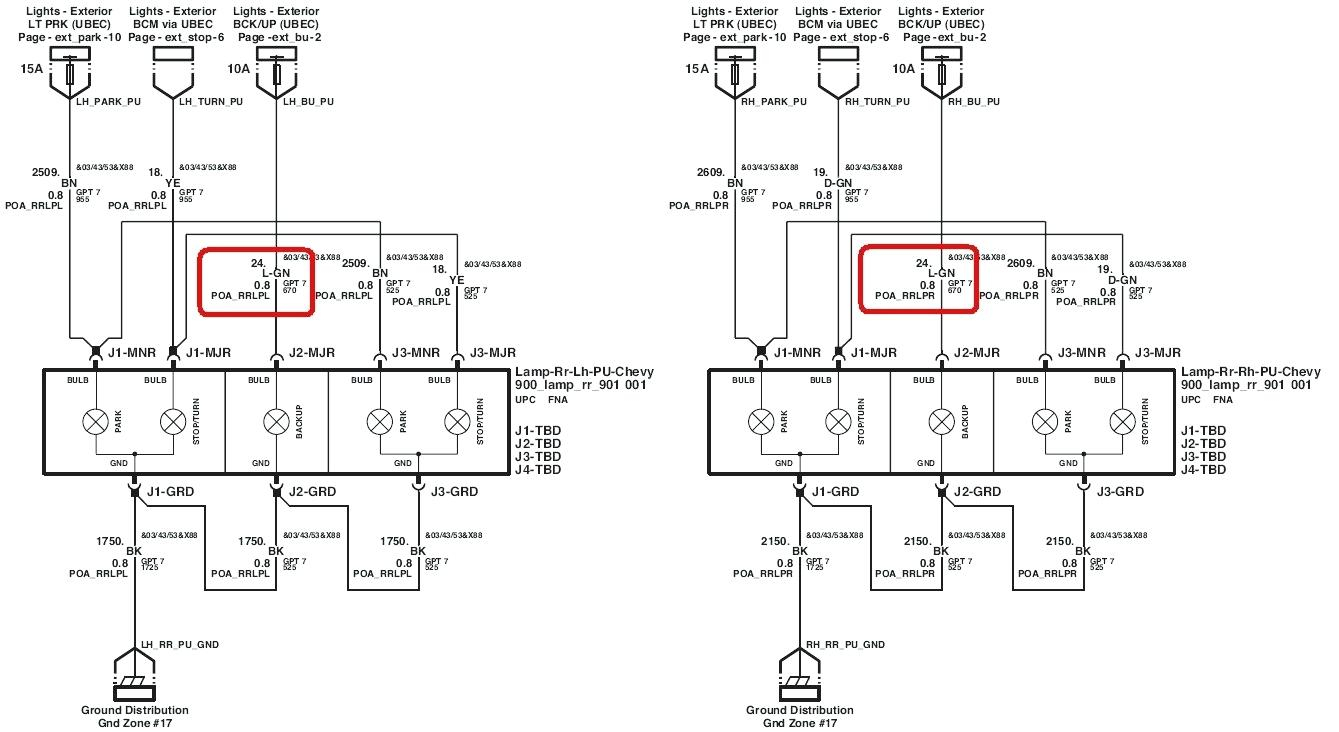 Wiring Diagram Gmc Sierra 2014 - Wiring Diagram Information on
