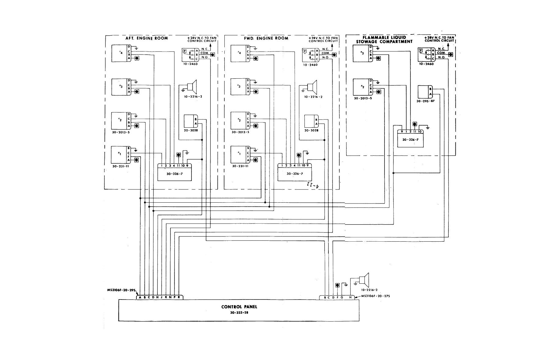 class b fire alarm wiring diagram Collection-Tm 55 1905 219 14 im To Wiring Diagram For Fire Alarm System Pull Station 4 13-h