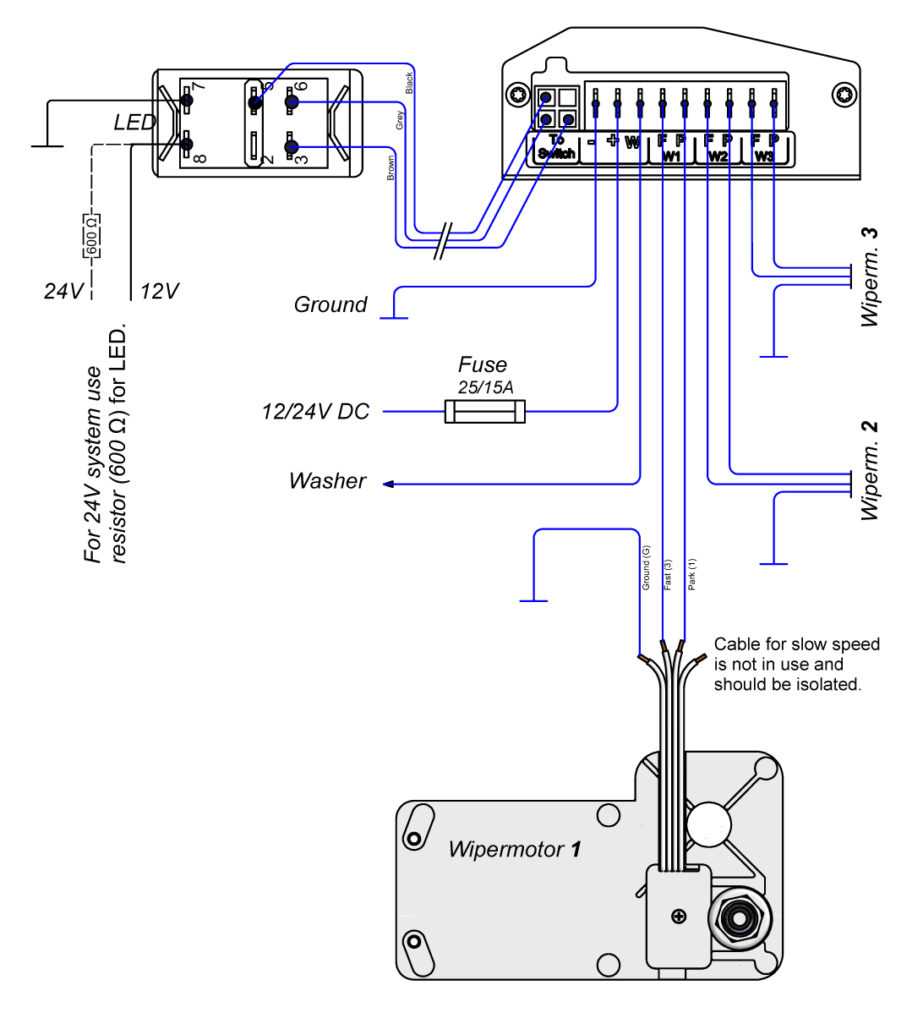 cole hersee solenoid wiring diagram Download-cole hersee wiper switch wiring diagram wiring diagram for boat rh diagramchartwiki 09 11-i