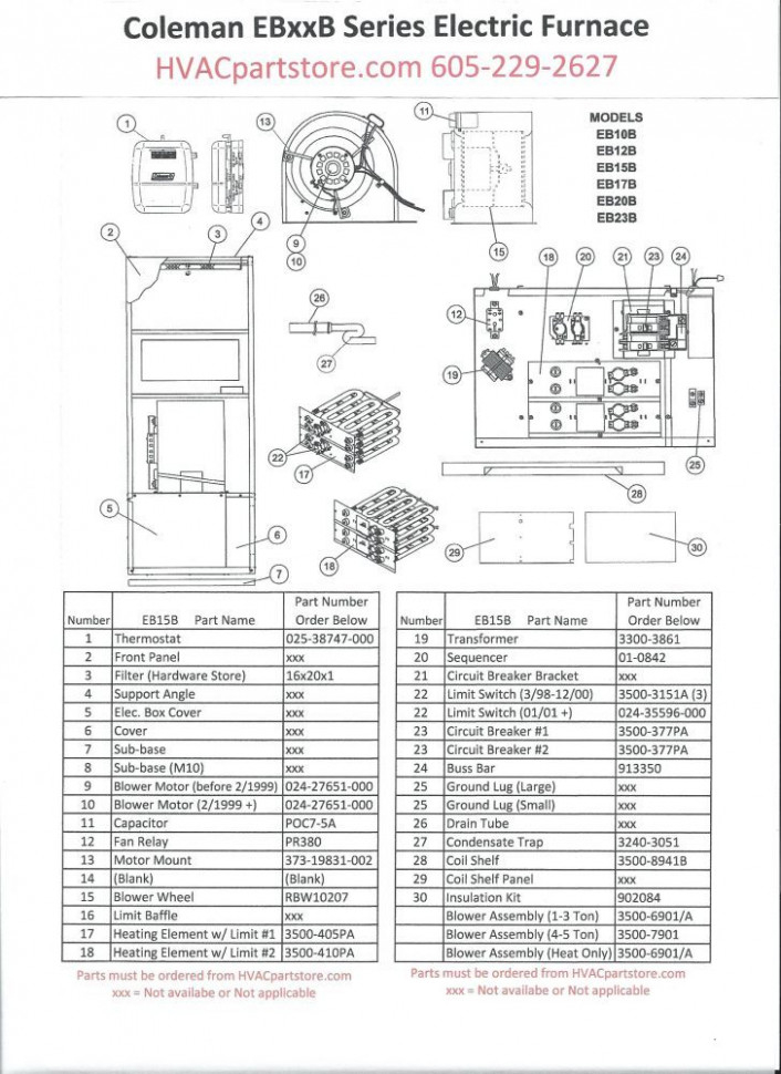 coleman eb15b wiring diagram download
