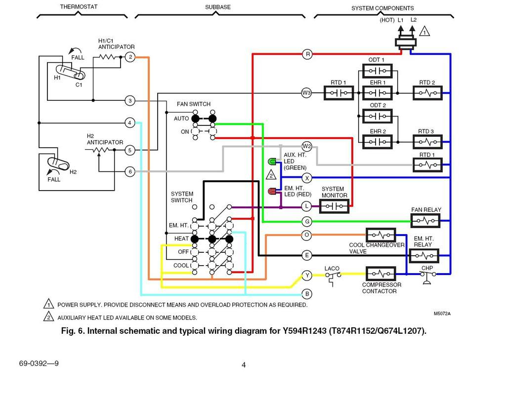 Contactor Wiring Diagram Ac Unit Download Wiring Diagram Sample