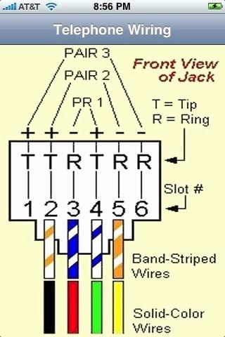 convert rj11 to rj45 wiring diagram Download-Rj11 to Rj45 Wiring Diagram Lovely Rj11 Rj45 Wiring 18-r