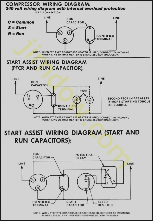 Copeland Pressor Wiring Diagram Download Slerhfaceitsalon: Copeland Refrigeration Pressor Wiring Diagram At Gmaili.net