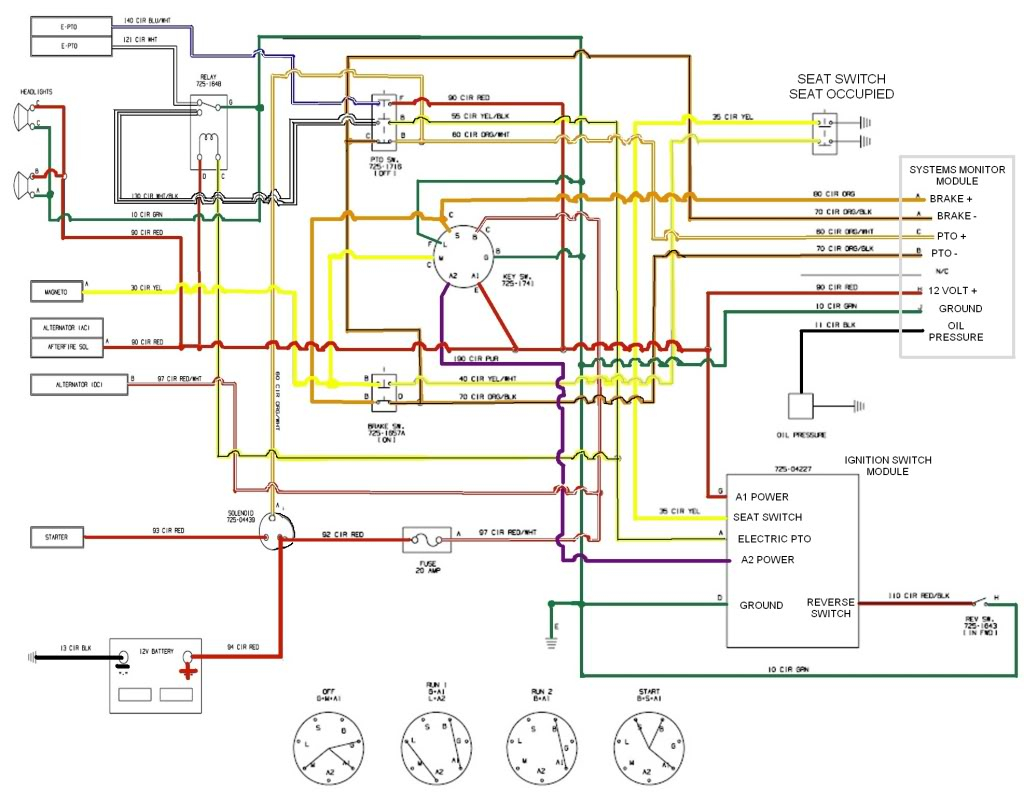 wiring diagram for pto wiring library rh 52 muehlwald de
