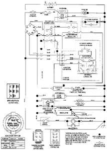 craftsman pto switch wiring diagram Download-I have a Craftsman lawn PTO clutch 4-q