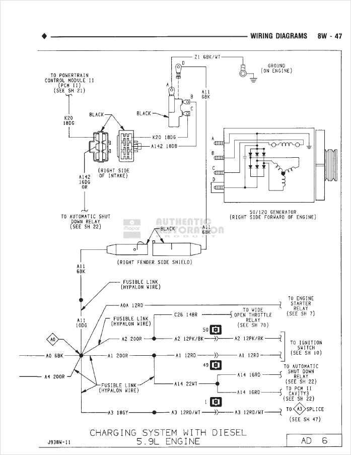 cummins fan clutch wiring diagram Download-cummins fuel system diagram Search and free form templates