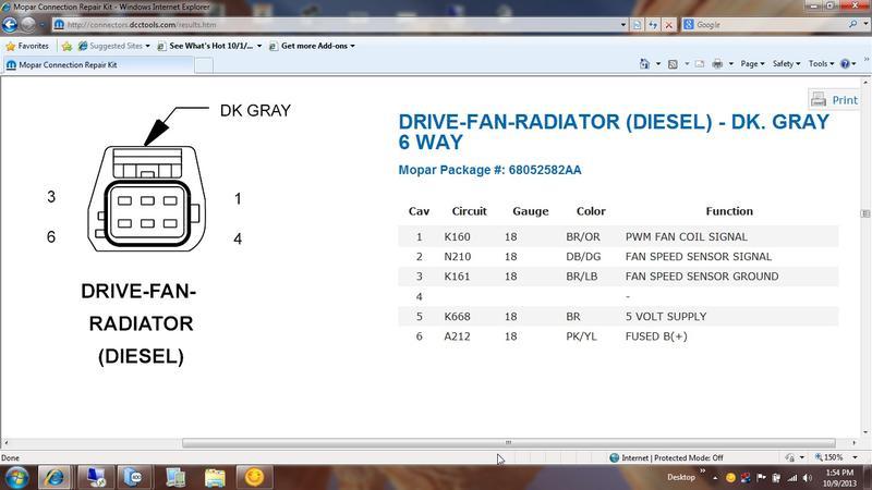 cummins fan clutch wiring diagram Download-image for larger version Name Fan Plug 2 Views 105 Size 13-p