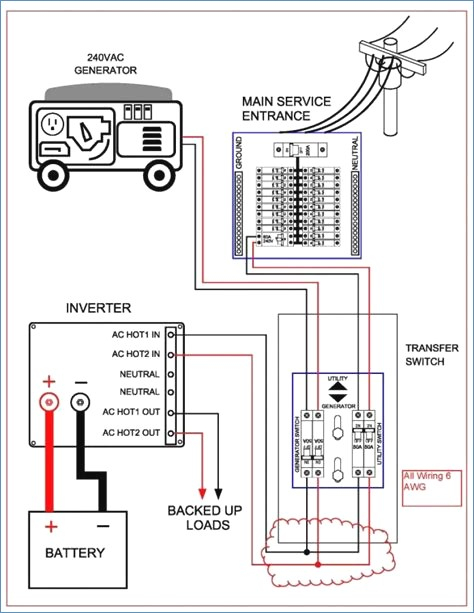 cummins transfer switch wiring diagram Download-28 [Cummins Automatic Transfer Switch Wiring Diagram]