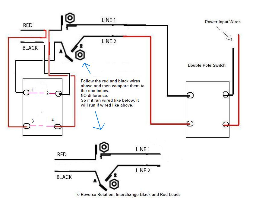 dayton dc speed control wiring diagram gallery