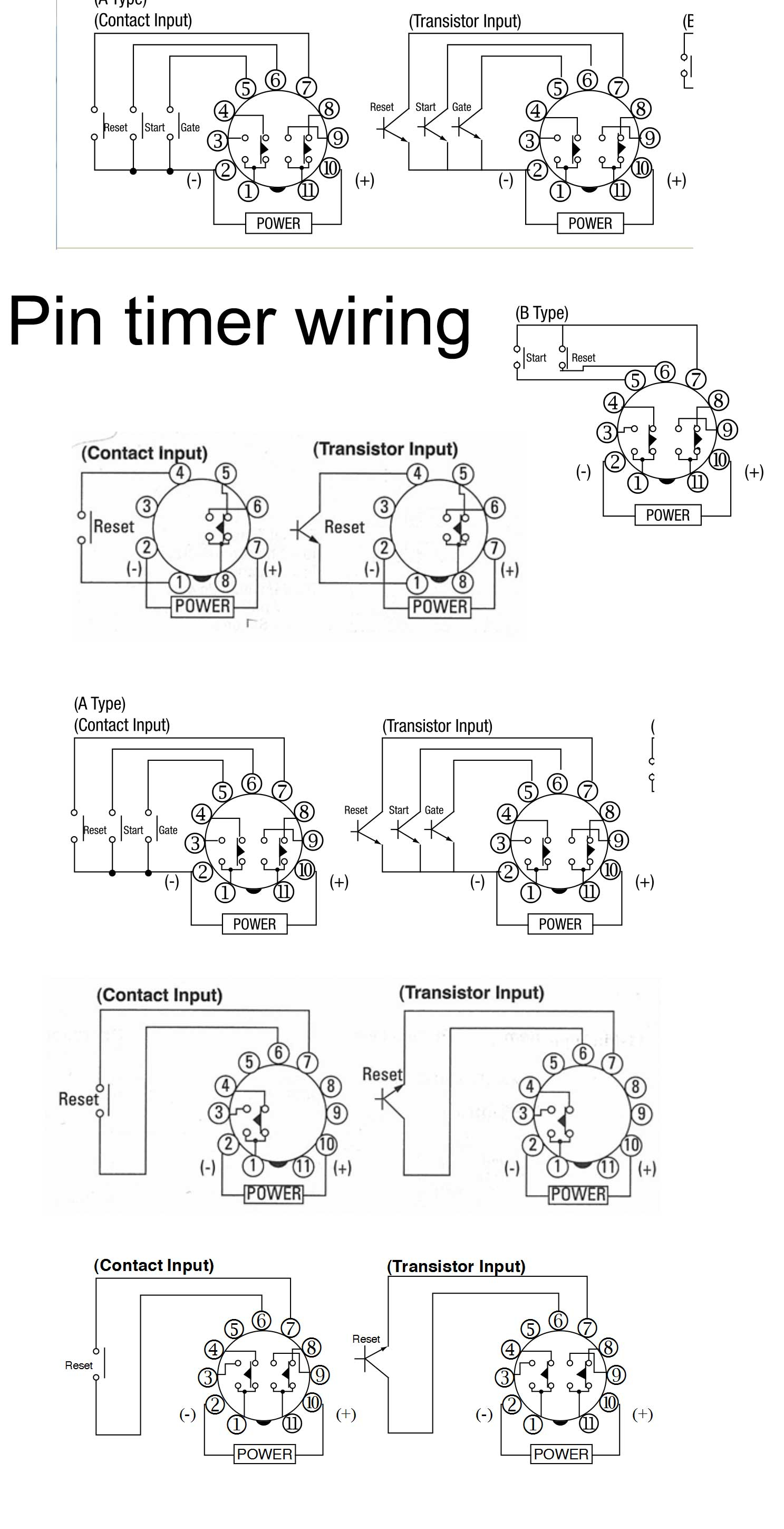 dayton time delay relay wiring diagram download | wiring ... 12 volt headlight relay wiring diagrams