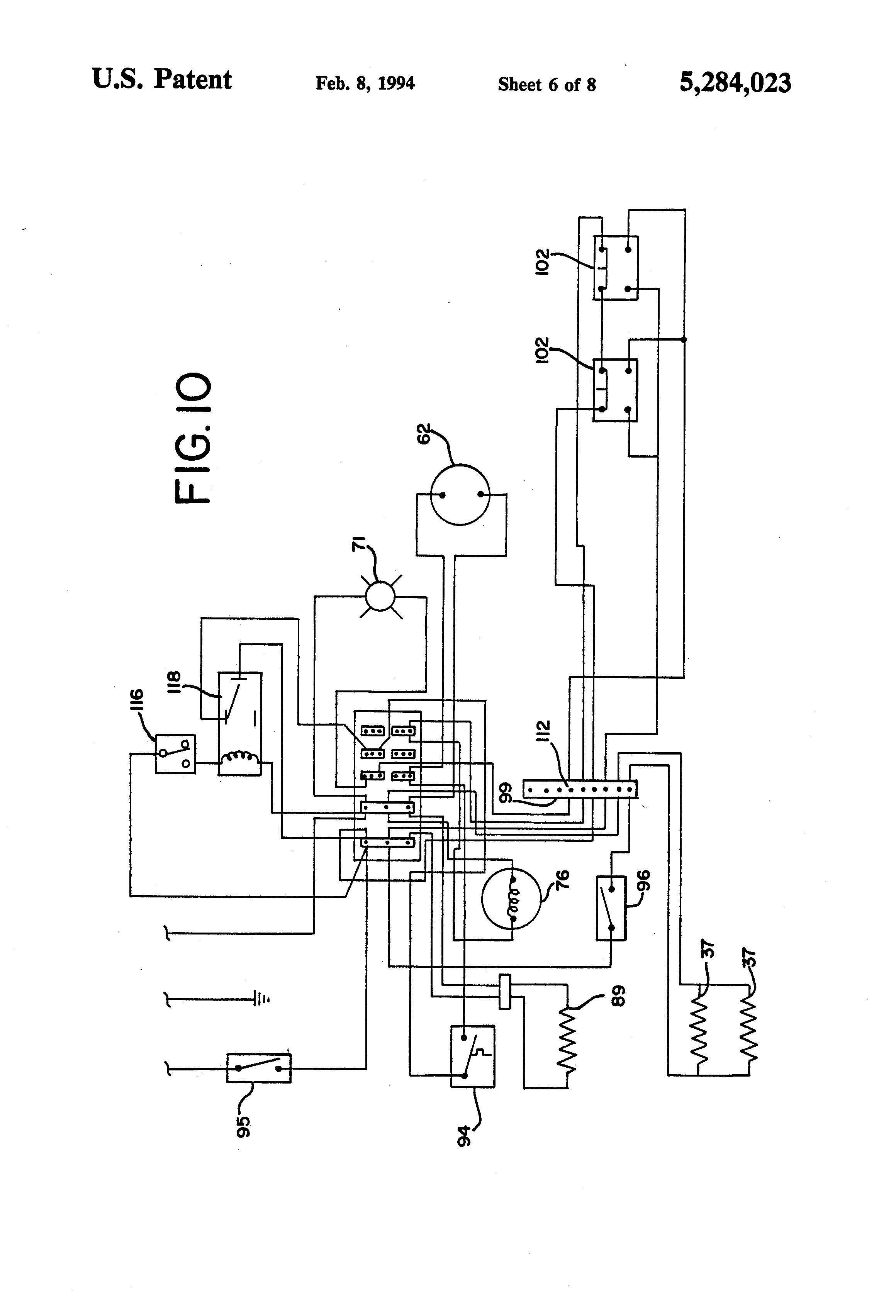 Defrost Termination Fan Delay Switch Wiring Diagram Download For Led