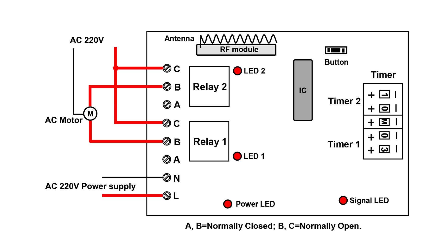 Delay On Break Timer Wiring Diagram - Off Delay Timer Wiring Diagram Beautiful Awesome Eagle Signal Timers Wiring Diagram Inspiration 16f