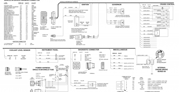 detroit diesel series 60 ecm wiring diagram Download-2005 Detroit Series 60 Ecm Wiring Diagram Manual Diagrams Rhimovoco 1996 Freightliner 1996 Freightliner Wiring 12-h