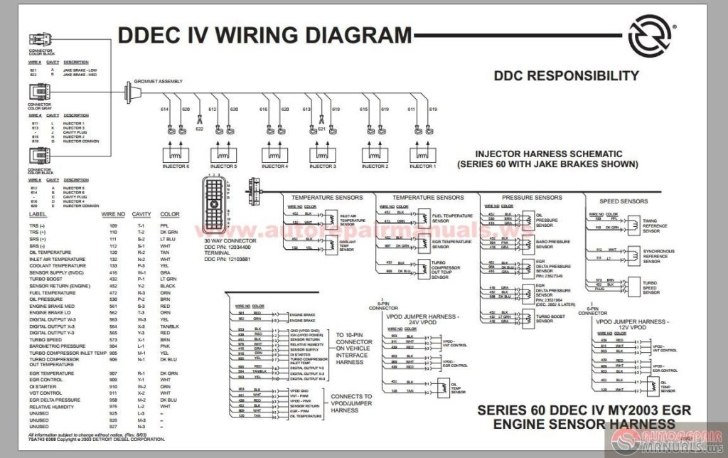 detroit series 60 ecm wiring diagram Download-Detroit Series 60 Ecm Wiring Diagram New Detroit Diesel Series 60 Ecm Wiring Diagram 2014 11 09 8-e
