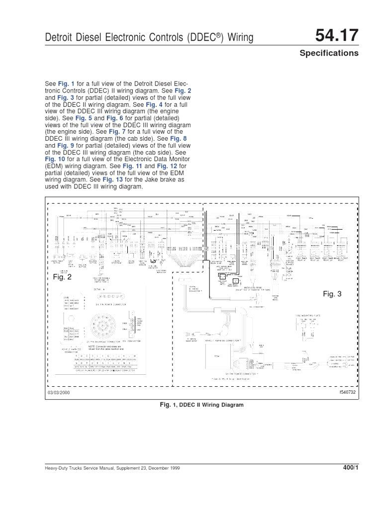 WRG-7799] Pdf Ddec 5 Wiring Diagram on