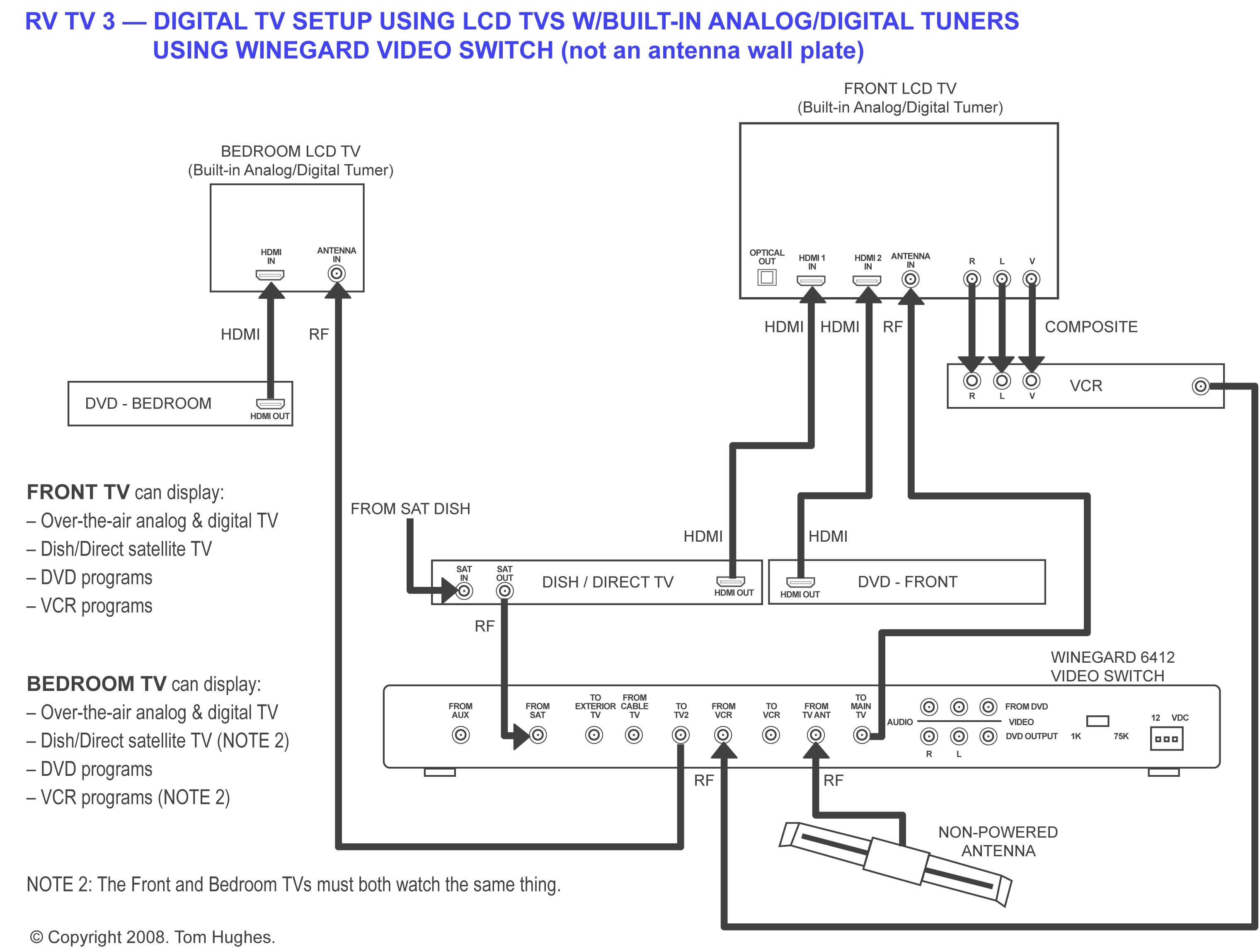directv swm 8 wiring diagram Collection-Directv Swm 8 Wiring Diagram Best Great Genie S Electrical And 10-t