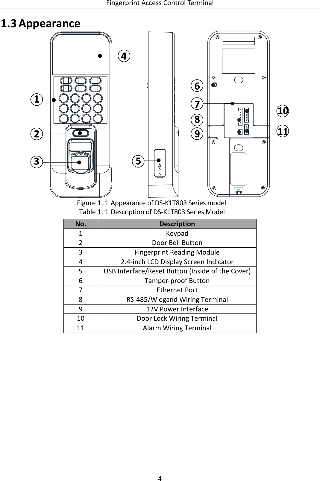 Wiring Diagram For 1 4 Inch