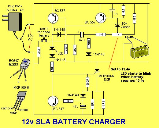 dual pro charger wiring diagram Download-Solar Charge Controller Circuit Diagram 5-f