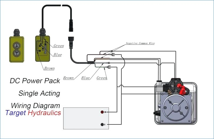 dump trailer hydraulic pump wiring diagram Download-Electric Over Hydraulic Pump Wiring Fresh Hydraulic Pump Wiring Diagram 36 Best Electric Over Hydraulic 12-l