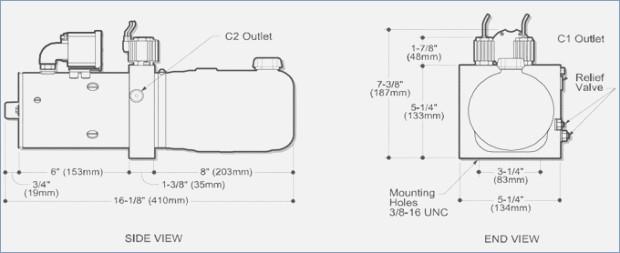 dyna jack m 3551 wiring diagram Download-Hydraulic Pump Wiring Diagram – knitknotfo 5-t