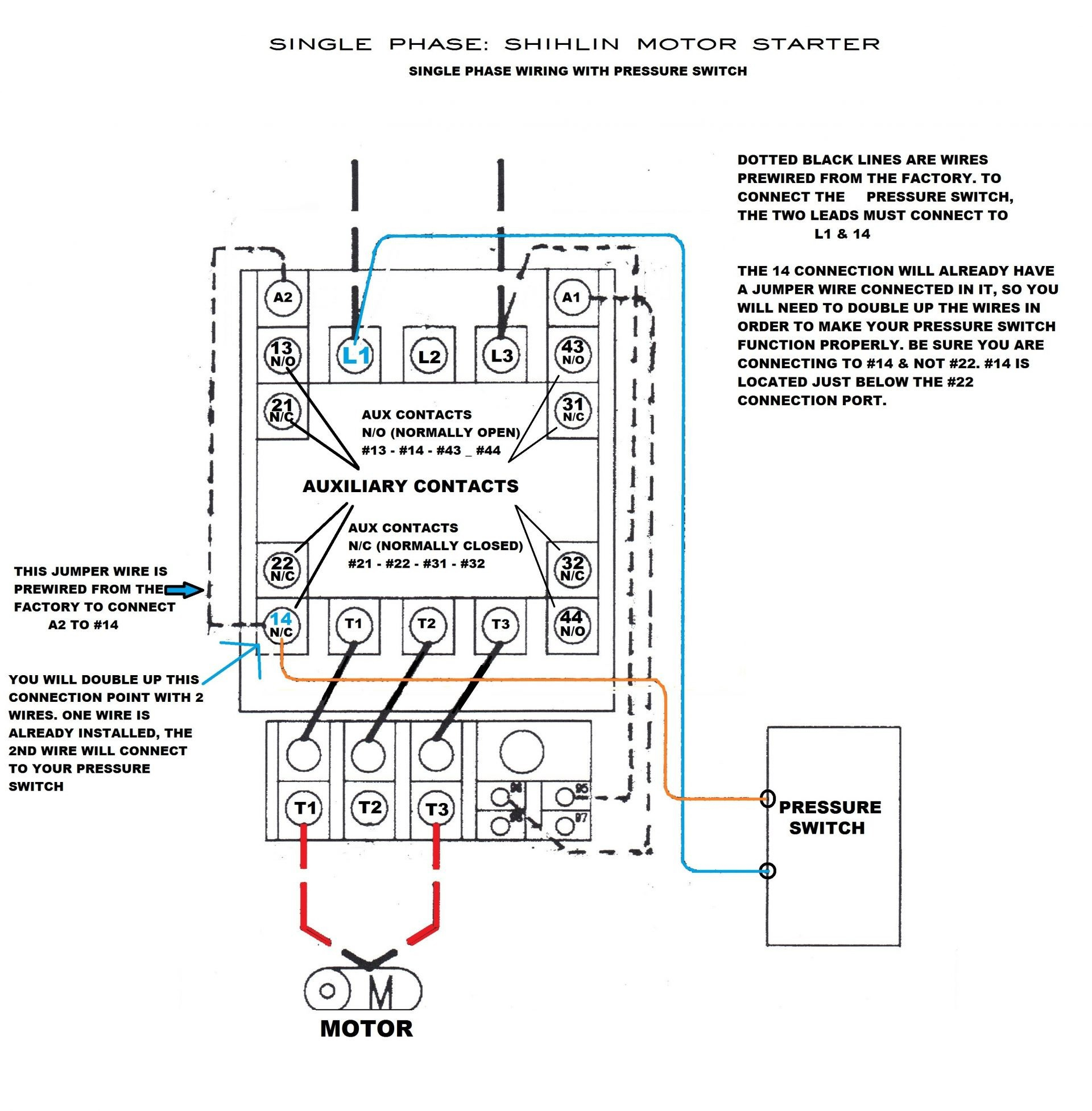Eaton Soft Starter Wiring Diagram - DIY Enthusiasts Wiring Diagrams •