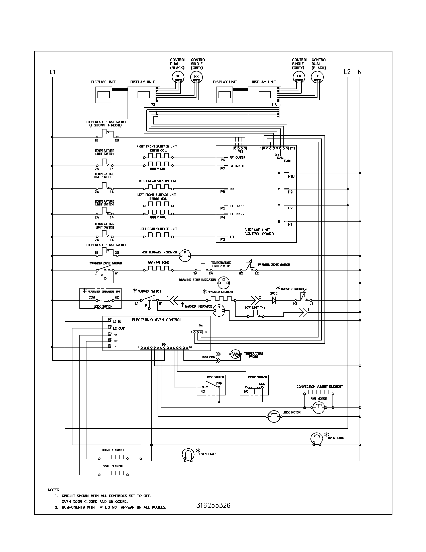 Thermat Evcon Wiring Diagrams