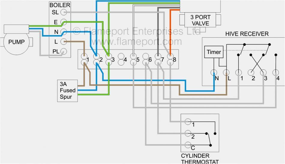 electric floor heating wiring diagram Download-Electric Underfloor Heating Wiring Diagrams Lovely Excellent Underfloor Heating Wiring Diagram Bi Boiler Design 0d 12-m