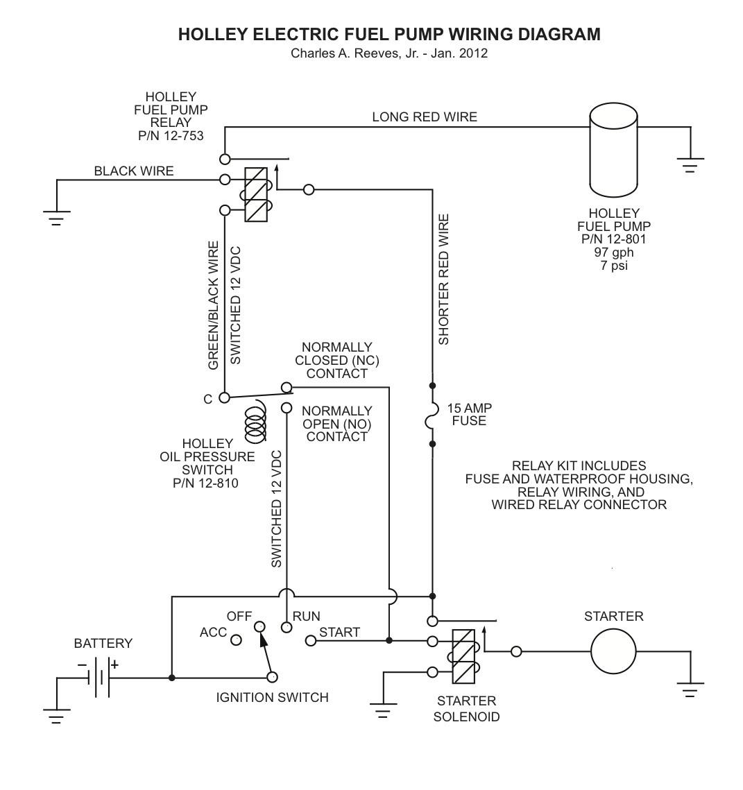 electric fuel pump relay wiring diagram Collection-Delphi Fuel Pump Wiring Diagram 9-j