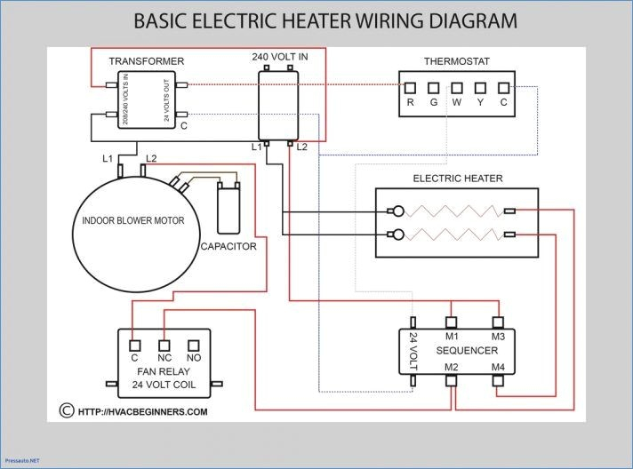 electric heat thermostat wiring diagram Collection-Electric Fan Thermostat Wiring Diagram Wiring Diagram 13-b