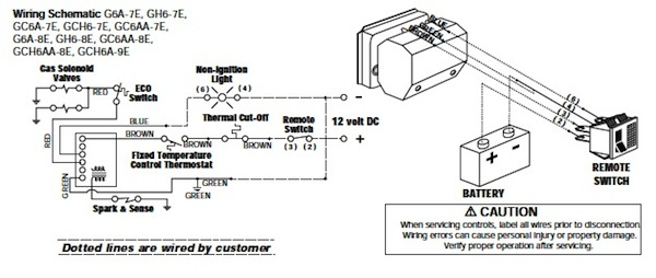 Hot Water Tank Electrical Schematic - Car Wiring Diagrams Explained •