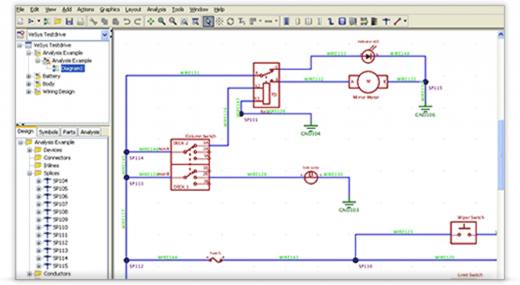 electrical wiring diagram software free download Download-Inspirating Wiring Diagram Free Wiring Diagram Software Download Totally Free Random 2 Free Electrical 9-s
