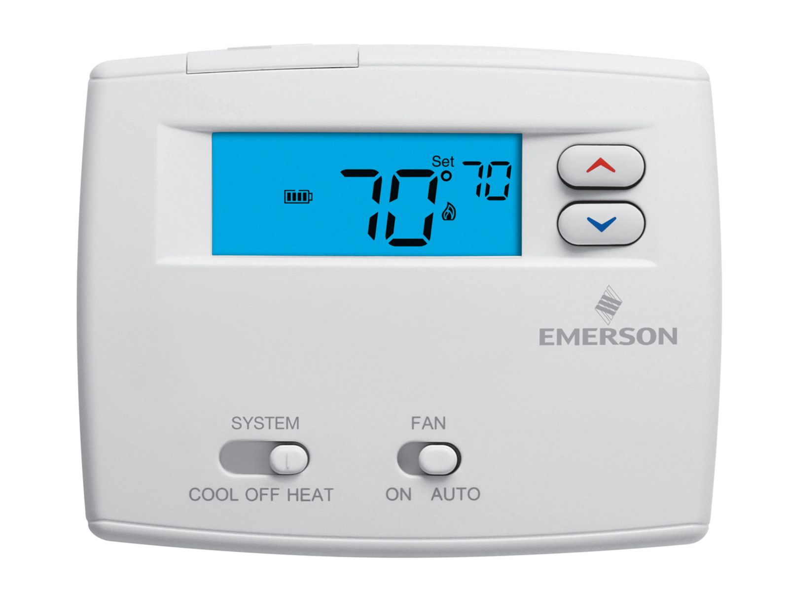 emerson digital thermostat wiring diagram Collection-Tools and Links 7-k