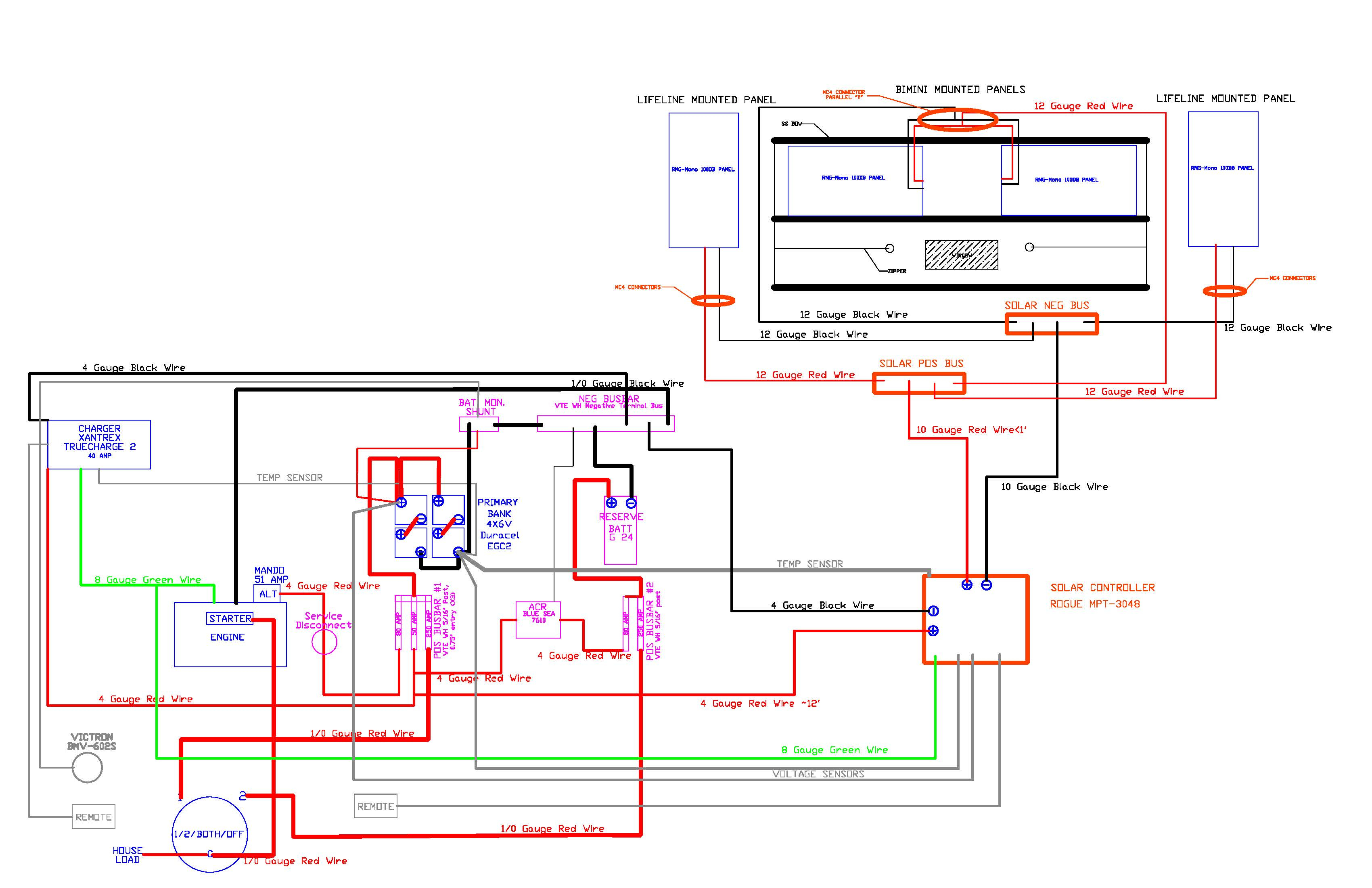 enphase micro inverter wiring diagram Download-JK WIRING DIAGRAM ADDING SOLAR 17-a