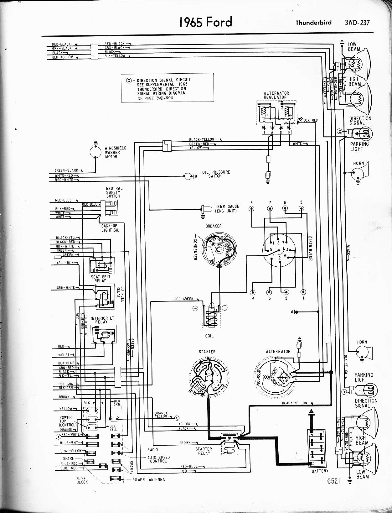 65 ford f100 electrical schematic wiring data schema u2022 rh recored co