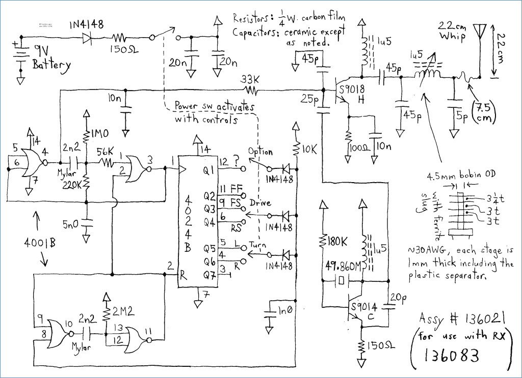 Ew 36 Wiring Diagram Download