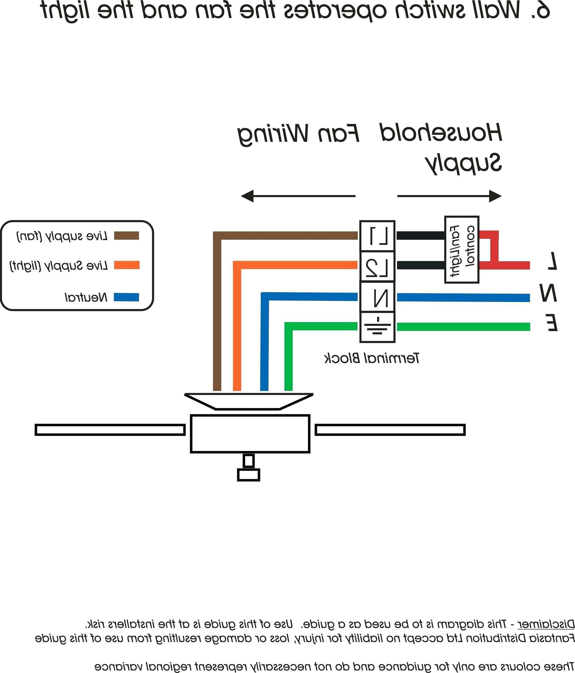 exhaust fan wiring diagram Collection-Panasonic Exhaust Fan Wiring Diagram New Panasonic Bathroom Fan And Light Inspirational Wiring Diagram For 4-s
