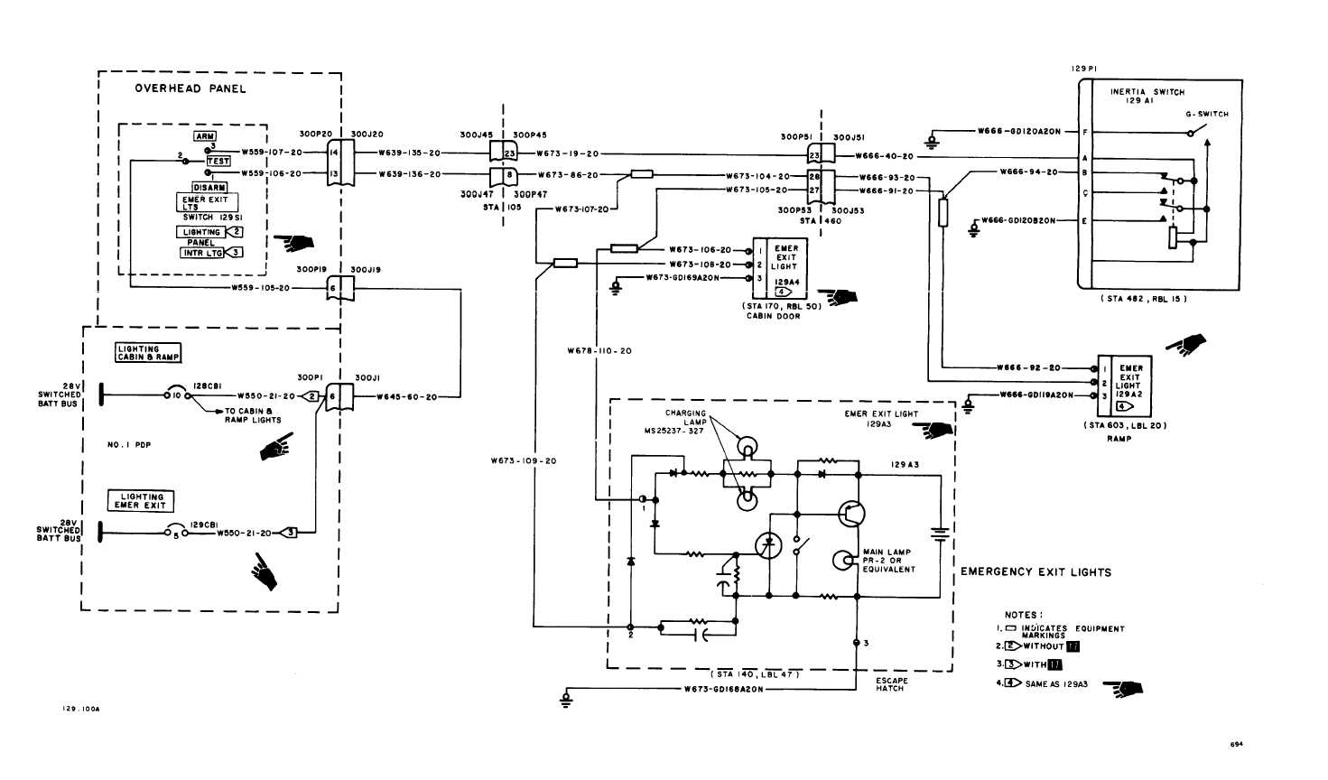exit light wiring diagram Collection-Emergency Exit Lights Wiring Diagram In Lighting To Light 16-q