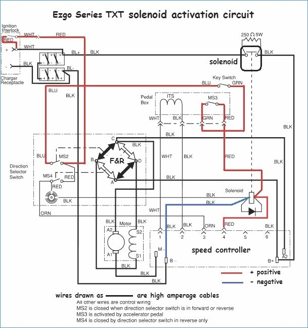 ezgo pds wiring diagram Collection-wildness – Page 4 – Get this wiring diagram for inspiring 1-a