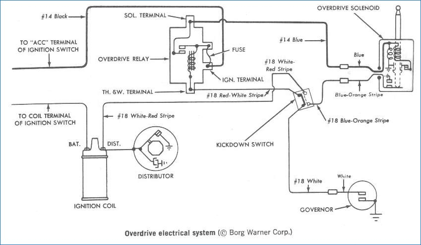 f250 wiring diagram Download-I have a 1962 Ford F100 with a 3 speed w od trans I need to know Wiring Schematics 19-m
