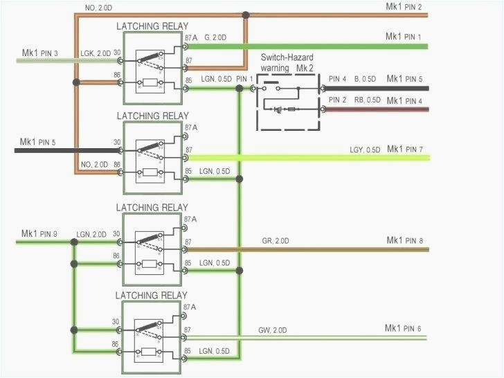 fan wiring diagram Download-Related Post 9-q