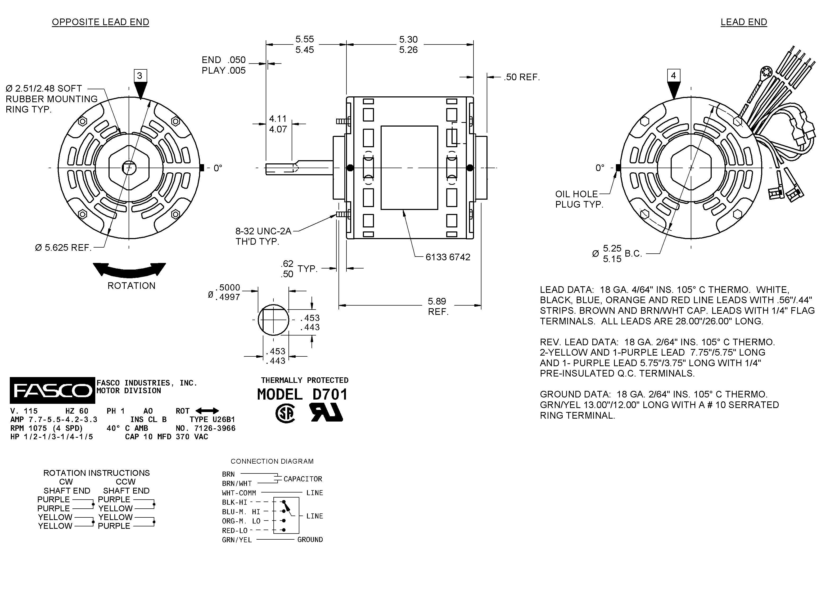 fasco motor wiring diagram wiring diagram article fasco condenser fan motor wiring fasco condenser fan motor wiring #2