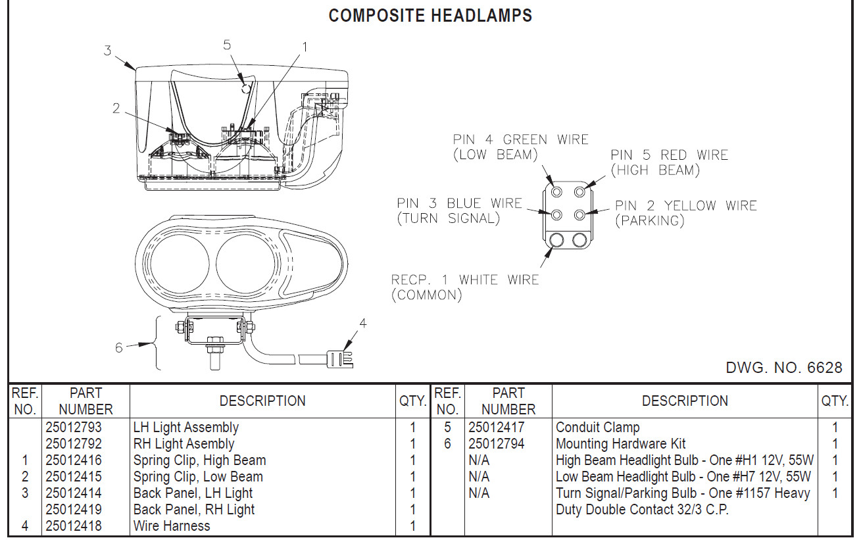 fisher ez v wiring diagram Download-Fisher Ez V Plow Wiring Diagram 15-f